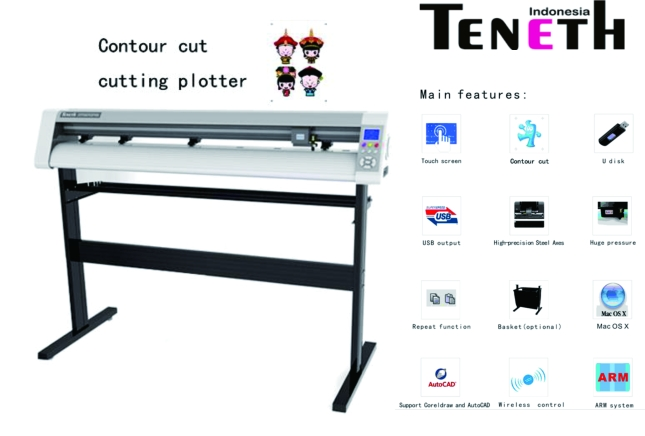 Teneth T-Series