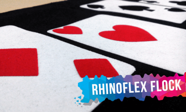 rhinoflex-flock